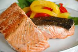 broiled-fish